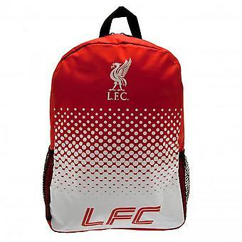 Liverpool FC Fade Design Ryggsäck