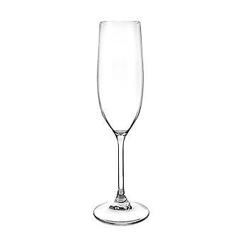 Dalaplast Champagne glas 20 cl San-plast