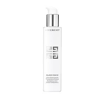Loción de brillo de divin de Givenchy blanc 200ml