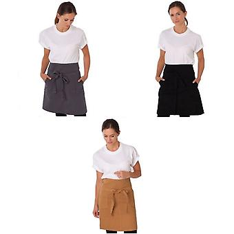 Dennys Adults/Unisex Originals Waist Apron With Pocket