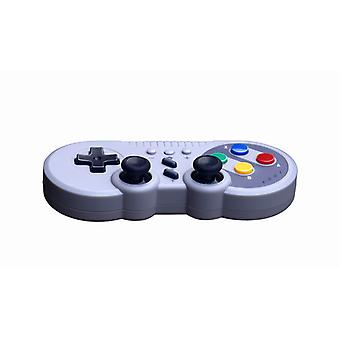 Wireless controller for Nintendo Switch, PC and Android