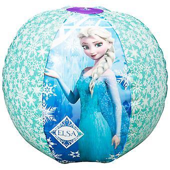 Disney congelato Anna Elsa Palla da spiaggia Palla da nuoto gonfiabile