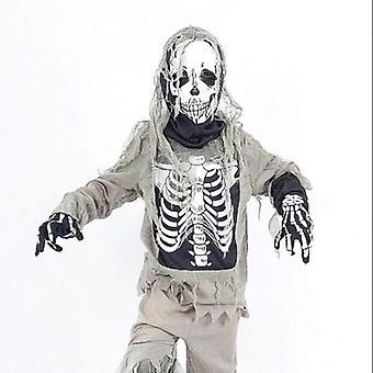 Skelett Zombie (S)