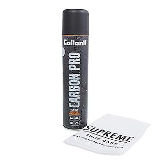Collonil Carbon Pro and Free Cloth