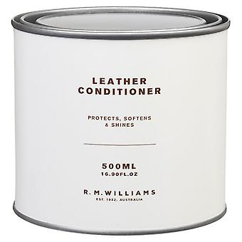 R.M. WILLIAMS LEATHER CONDITIONER 500ml
