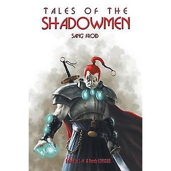 Tales of the Shadowmen 13 by Lofficier & JeanMarc
