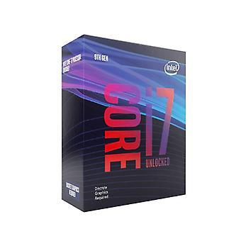 Processor Intel Core i7-9700KF 3,6 GHz 12 MB