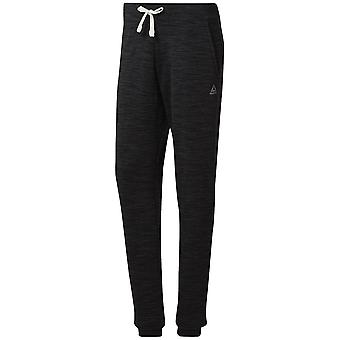 リーボック TE マーブルパンツ DU4931 トレーニング通年女性用ズボン