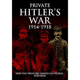 Private Hitler's War by Bob Carruthers - 9781473822764 Book