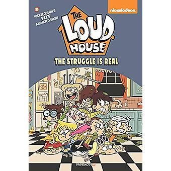 The Loud House #7 - The Struggle is Real by The Loud House Creative Te