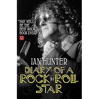 Dagboek van een Rock 'n' Roll Star van Ian Hunter - 978178558525 Boek