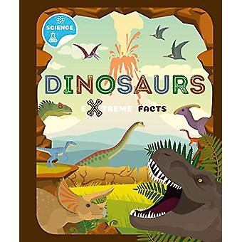 Dinosaurs by Dinosaurs - 9781912171880 Book