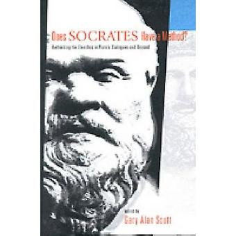 Does Socrates Have a Method? - Rethinking the Elenchus in Plato's Dial