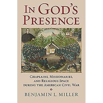 I God's Tilstedeværelse - Feltpræster - Missionærer - og Religiøse Space dur