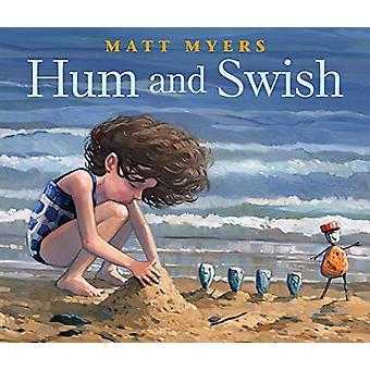 Hum And Swish by Matt Myers - 9780823442867 Book