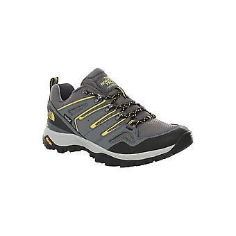 North Face Hedgehog Fastpack II WP - Grey/Yellow