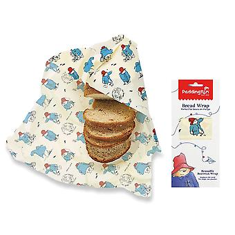 Paddington Bear Brood Bijenwas Wrap