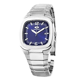Heren's Watch Time Force TF2576J-04M (38 mm)