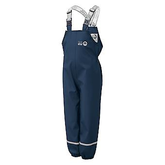 Spotty Otter Forest Ranger Waterproof PU Dungarees