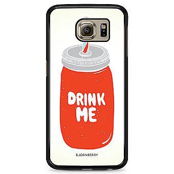 Bjornberry Shell Samsung Galaxy S6 - Pij mnie