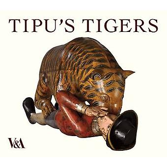 Tipu's Tigers by Susan Stronge - 9781851775750 Book