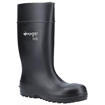 Amblers Safety Mens AS1004 Metal Free Safety Wellingtons