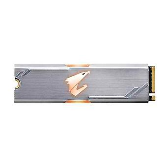 Gigabyte 256Gb Rgb Ssd M2 Pcie Up To Read 3100 Mbs Write 1050 Mbs