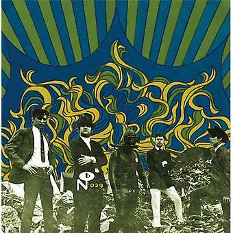 Pisces - Lovely Sight [Vinyl] USA import