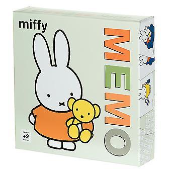 Miffy Memo