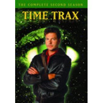 Time Trax: Staffel 2 [DVD] USA import