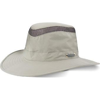 Tilley Airflo Broad Brim Hat Grey
