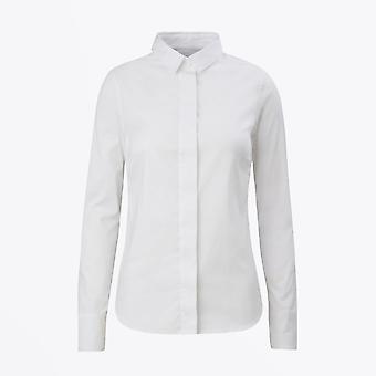 A-line-AL02-חולצה קלאסית-לבן