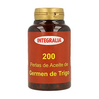 Wheat Germ 200 softgels