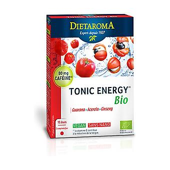 Tonic Energy 20 tablets