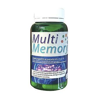 Multi Memory 60 capsules