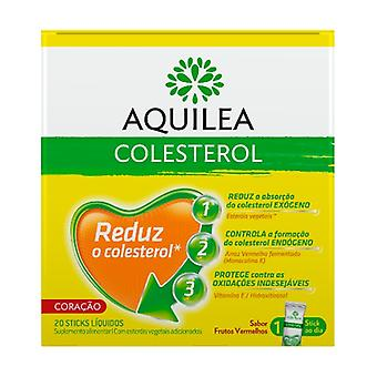 Aquilea Cholesterol 20 units