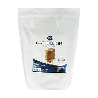 Oat Delight Oatmeal Neutral Flavor 1,5 kg