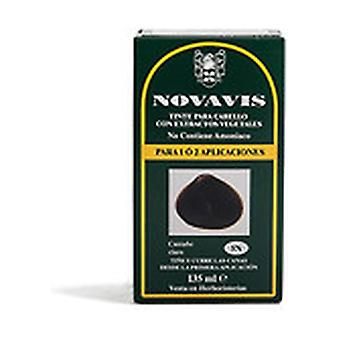 Novavis Vegetable Hair Dye 5N Light Brown 130 ml