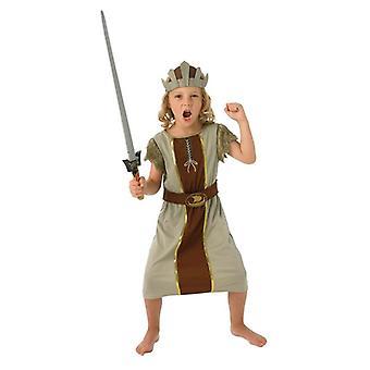 Viking jongen. Grootte: kleine