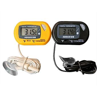 Digital Wasser Terrarium Temperatur Digital Aquarium Thermometer Fisch Tank