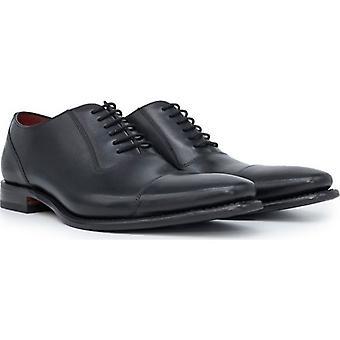 Loake Lariks Oxford lederen schoenen
