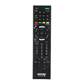 Universal RM-ED047 remote control replacement Sony HDTV LED