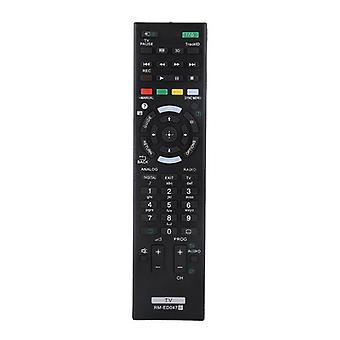 ユニバーサルRM-ED047リモートコントロール交換ソニーHDTV LED