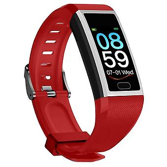 2020 Touch Screen Smart Band Watch Smart Bracelet - Sport Fitness Style For