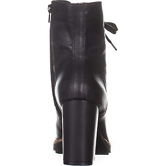 Naturalizer Womens Callie Almond Toe Mid-Calf Fashion Boots