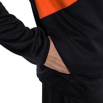 Canterbury Mens 1/4 Zip Thermoreg Spacer Isolerad Rugby Fleece tröja