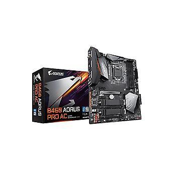 Gigabyte B460 Aorus Pro Ac Atx Motherboard