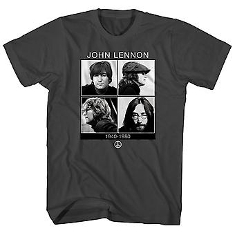 John Lennon T Shirt 1940-1980 John Lennon Shirt
