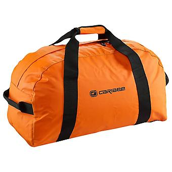 Caribee Zambezi 65L Holdall - Orange
