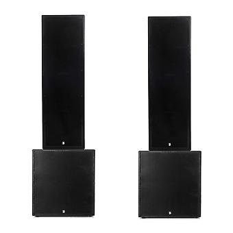 """Big gig rig 9 - passive 3200w rms triple 12"""" tops and 15"""" subwoofer pa system"""